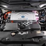 Toyota Mirai 2015 motor 01