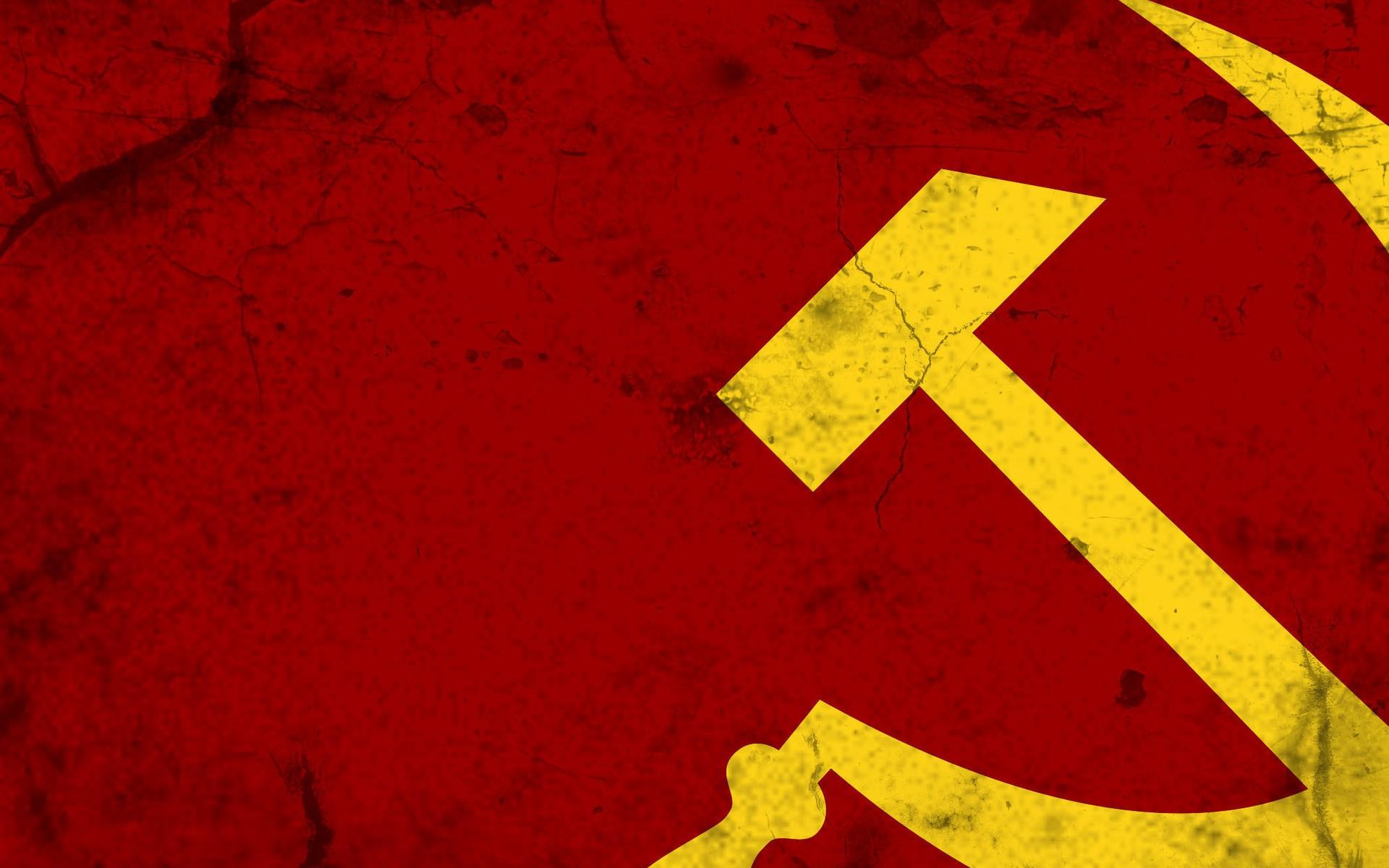 URSS bandera