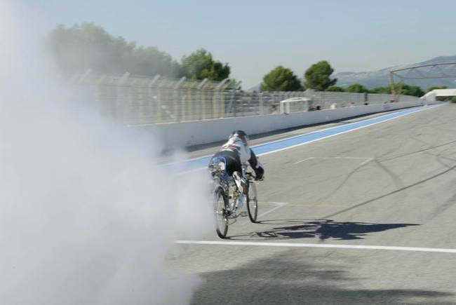bici propulsores