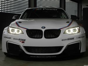 BMW Serie 2 M235i Racing F22 2014