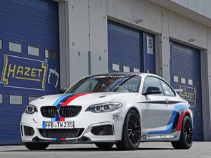 BMW Serie 2 M235i RS Tuningwerk 2014