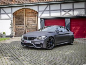 BMW Serie 4 M4 Coupe KW Clubsport 2014
