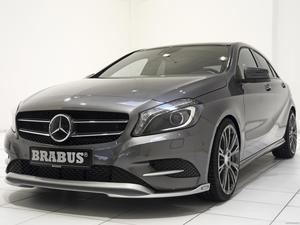 Brabus Mercedes Clase A W176 2012