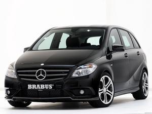 Brabus Mercedes Clase B W246 2012