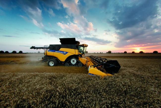 cosechadora holandesa CR10 (2)