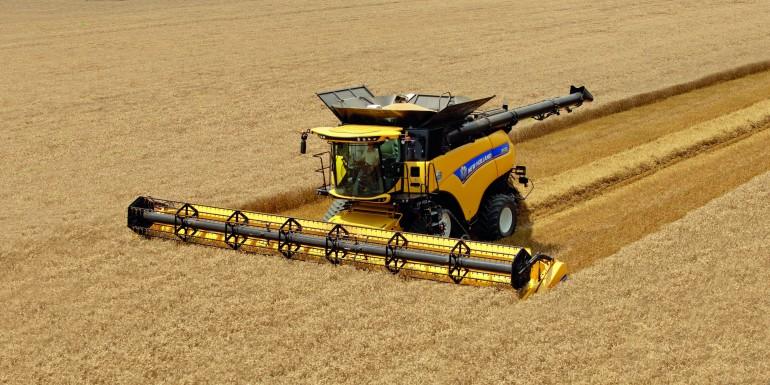 cosechadora holandesa CR10 (3)