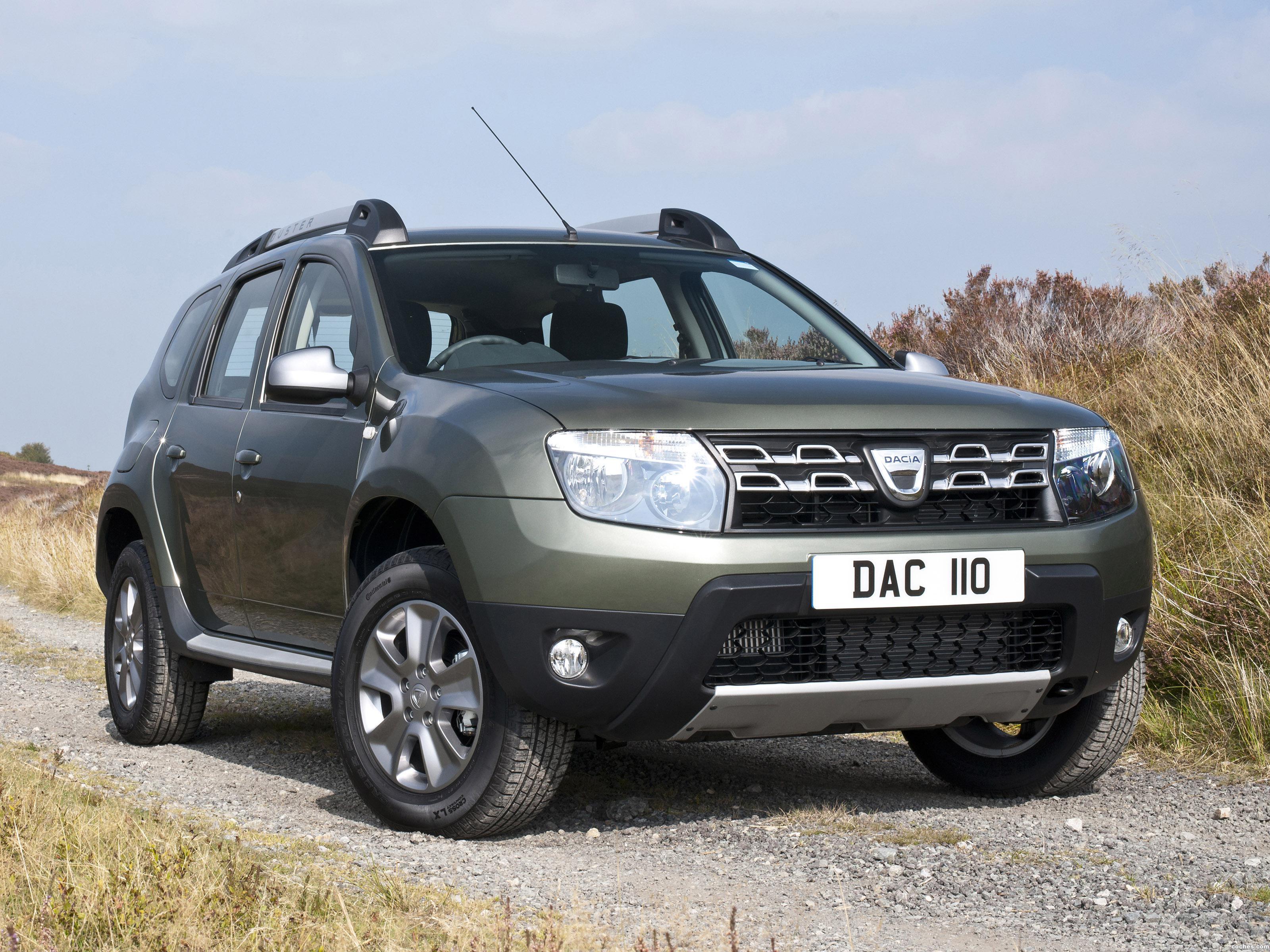Fotos de dacia duster uk 2014 for Dacia duster interni 2014