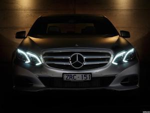 Mercedes Clase E E250 CDI W212 Australia  2013