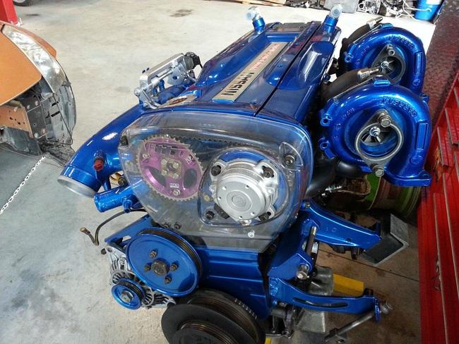 rb26dett twin turbo