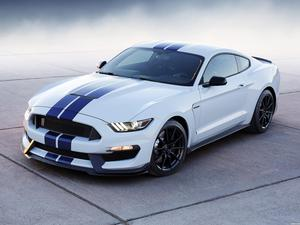 Shelby Ford Mustang GT350 2015