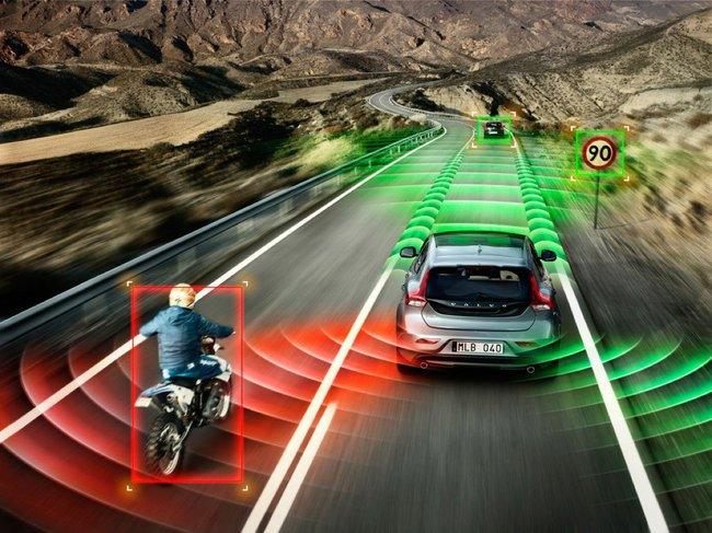 sistemas de seguridad coche