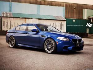 SR Auto BMW Serie 5 M5 F10 2013