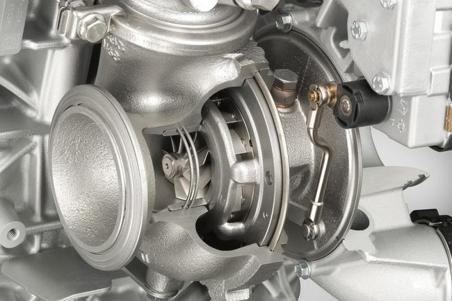 turbo electrico bmw serie 7