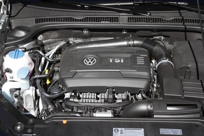 2014 Volkswagen TSI