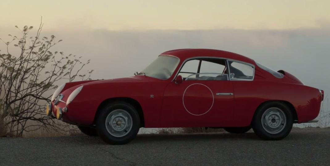 Abarth 750 GT Zagato 01