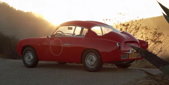 Abarth 750 GT Zagato 02