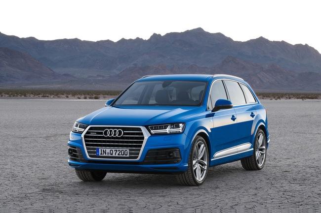 Audi Q7 2015 09