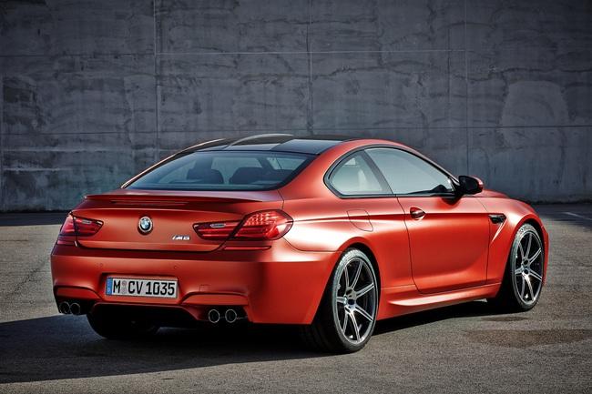 BMW M6 (20)