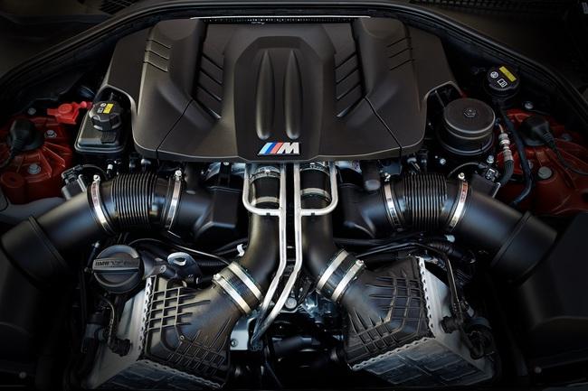 BMW M6 (8)