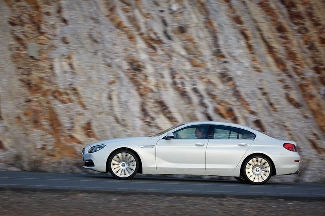 BMW Serie 6 Gran Coupe 2014 (12)
