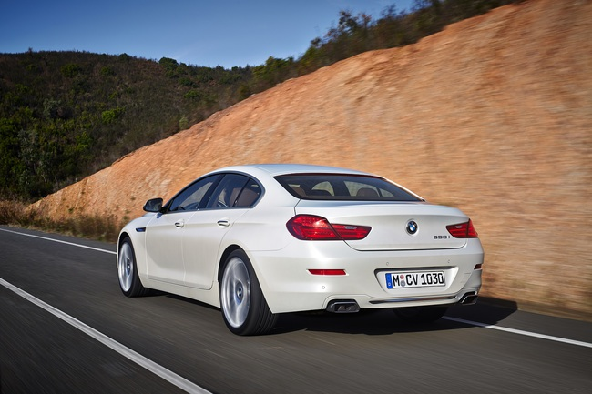BMW Serie 6 Gran Coupe 2014 (13)