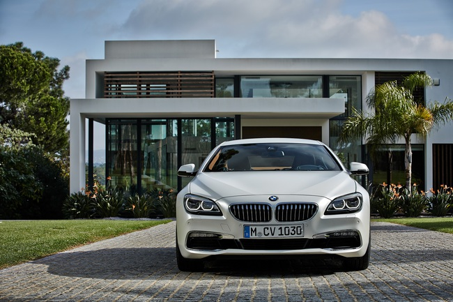 BMW Serie 6 Gran Coupe 2014 (17)