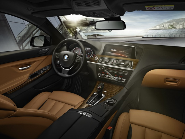 BMW Serie 6 Gran Coupe 2014 (22)