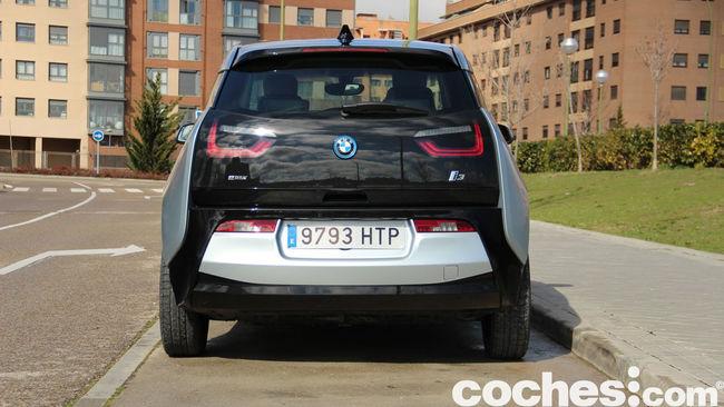 BMW i3 prueba contacto 06