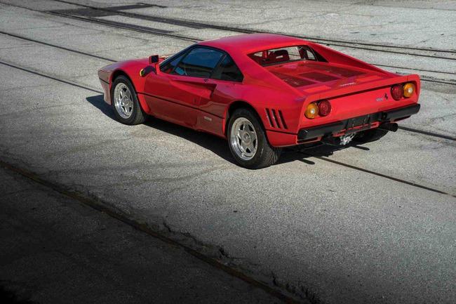 Ferrari 288 GTO 1984 02