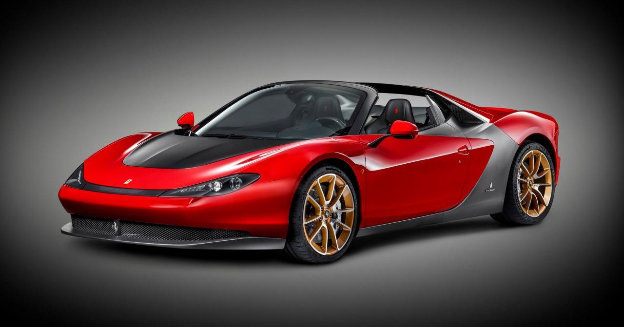 Ferrari Sergio Pininfarina 2014 01