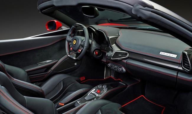 Ferrari Sergio Pininfarina 2014 04
