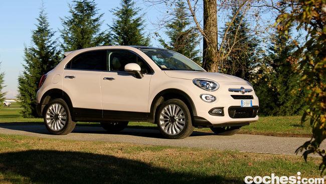 Fiat 500X prueba 49