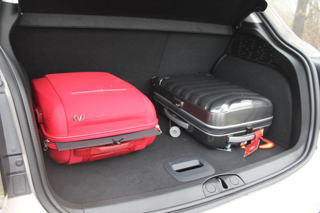 Fiat 500X prueba 60