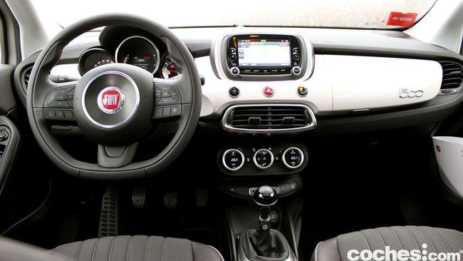 Fiat 500X prueba 63