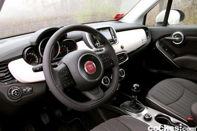 Fiat 500X prueba 71