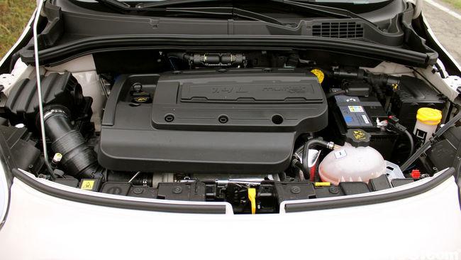 Fiat 500X prueba 76