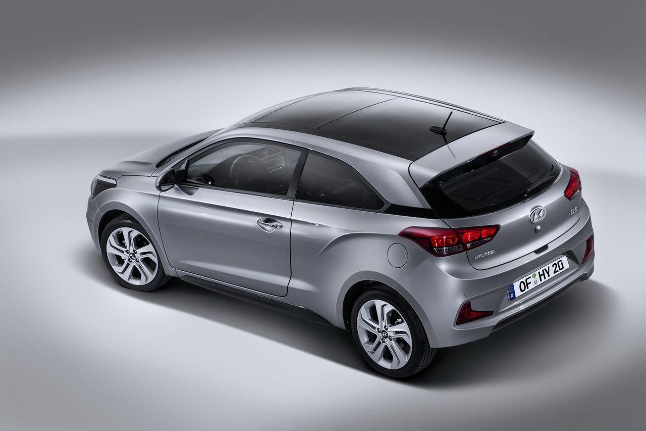 Hyundai i20 Coupe 2015 04