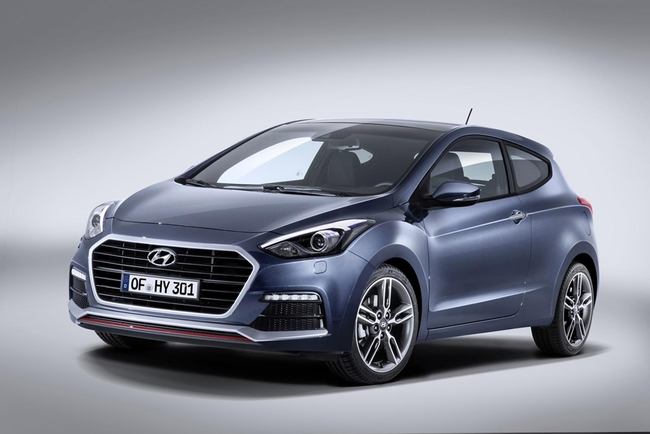 Hyundai i30 Turbo 2015 01