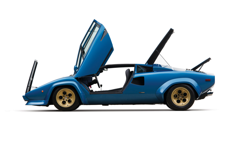 Lamborghini Countach LP400S 1979 01