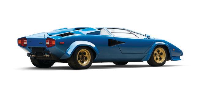 Lamborghini Countach LP400S 1979 02