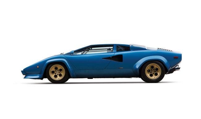 Lamborghini Countach LP400S 1979 03
