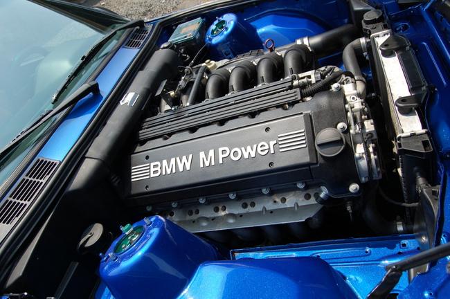 M3 E30 e34 swap