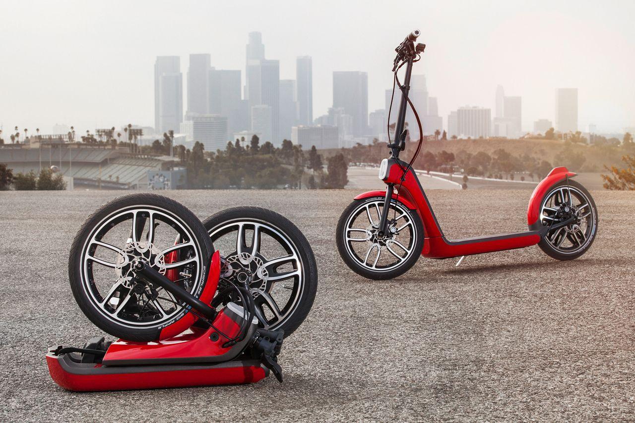 MINI Citysurfer Concept 2014 03