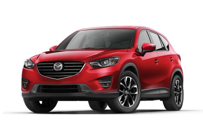 Mazda CX-5 2015 07