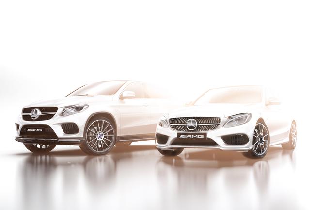 Mercedes-AMG 2014