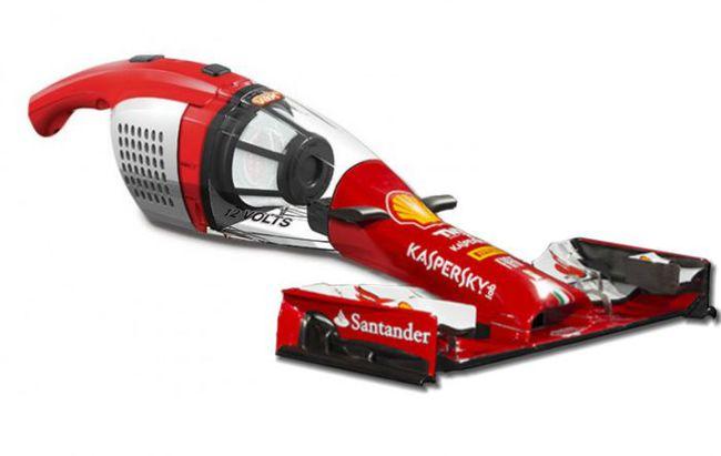 Morro Ferrari