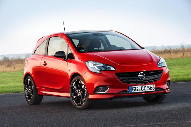 Opel COrsa OPC Line 2015 01