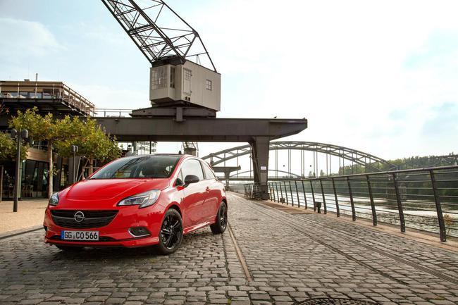 Opel COrsa OPC Line 2015 05