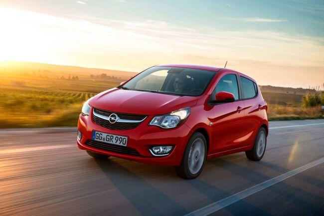 Opel Karl 2015 05