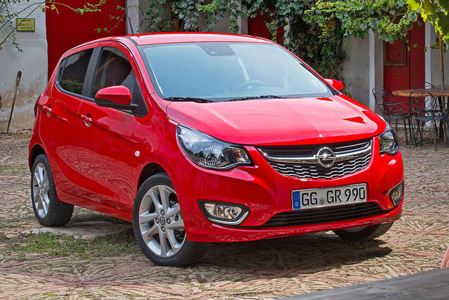 Opel Karl 2015 06